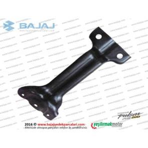 Bajaj Pulsar RS200 Arka Reflektör ve Plaka Bağlantı Demiri
