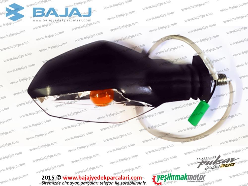 Bajaj Pulsar RS200 Arka Sinyal - ADET