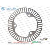 Bajaj Pulsar RS200 Arka Teker Hız Sensör Diski