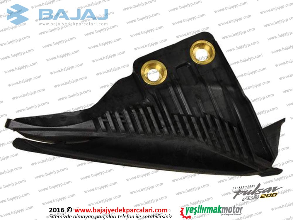 Bajaj Pulsar RS200 Arka Tutacak Demiri, Sağ Taraf
