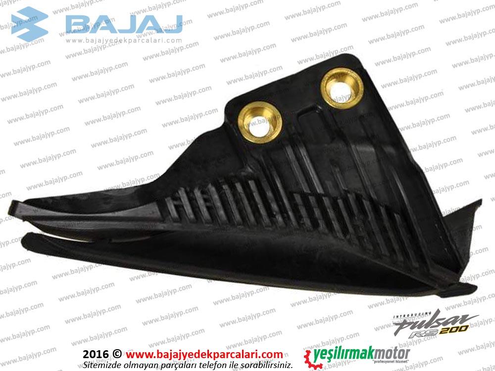 Bajaj Pulsar RS200 Arka Tutacak Demiri, Sol Taraf