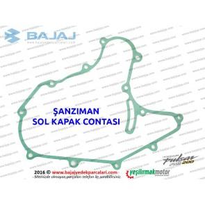 Bajaj Pulsar RS200 Şanzıman Sol Kapak Contası