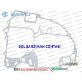 Bajaj Pulsar RS200 Şanzıman Sol Karter Contası