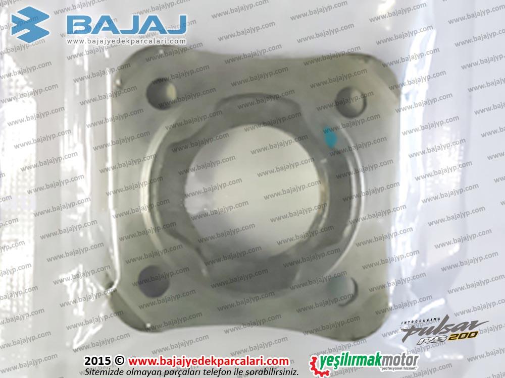 Bajaj Pulsar RS200 Debriyaj Balatası Üst Baskı Kapağı