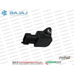 Bajaj Pulsar RS200 Enjeksiyon Gaz Pozisyon Sensörü, TPS