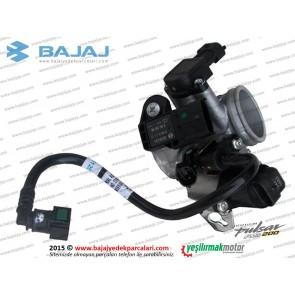 Bajaj Pulsar RS200 Enjeksiyon Komple