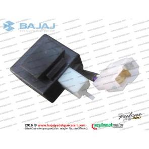 Bajaj Pulsar RS200 Far Kontrol Ünitesi