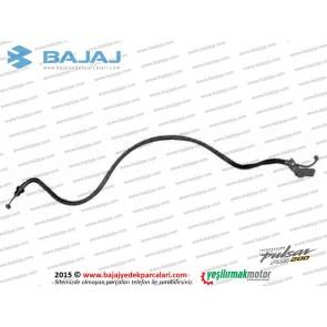 Bajaj Pulsar RS200 Gaz Teli