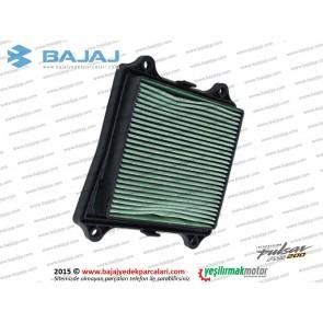Bajaj Pulsar RS200 Hava Filtresi Elemanı, Süngeri