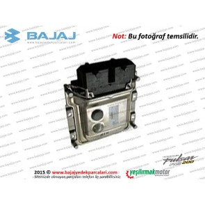 Bajaj Pulsar RS200 Kontrol Ünitesi, Beyin (CDİ)