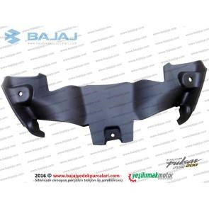 Bajaj Pulsar RS200 Ön Far Muhafaza Plastiği - Ön ALT
