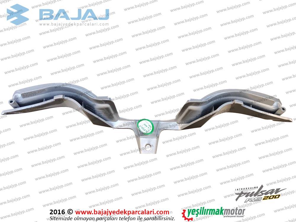 Bajaj Pulsar RS200 Ön Far Muhafaza Plastiği - Ön ÜST