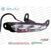 Bajaj Pulsar RS200 Ön Far Led Lamba - SAĞ