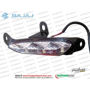 Bajaj Pulsar RS200 Ön Far Led Lamba - SOL