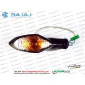 Bajaj Pulsar RS200 Ön Sinyal - ADET