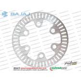 Bajaj Pulsar RS200 Ön Teker Hız Sensör Diski