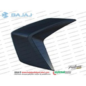 Bajaj Pulsar RS200 Ön Yan Panel, Dekoratif Kapak Sol