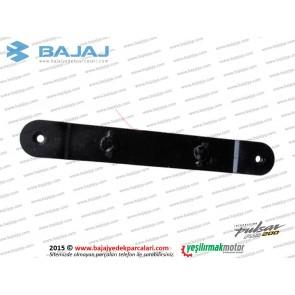 Bajaj Pulsar RS200 Plaka Bağlantı Sacı