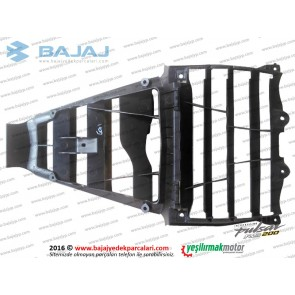 Bajaj Pulsar RS200 Radyatör Koruma Kafesi