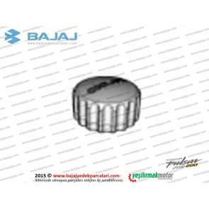 Bajaj Pulsar RS200 Radyatör Yedek Su Depo Kapağı