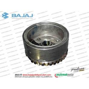 Bajaj Pulsar RS200 Rotor, Volan, Alternatör Kovanı
