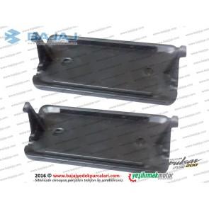 Bajaj Pulsar RS200 Salıncak Arka Toz Kapağı - Takım