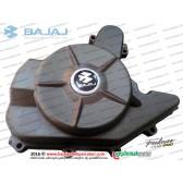 Bajaj Pulsar RS200 Şanzıman Kapağı Sol - Volant Kapağı