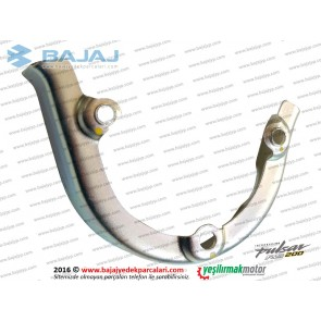 Bajaj Pulsar RS200 Şanzıman Zincir Ön Dişli Muhafaza Sacı