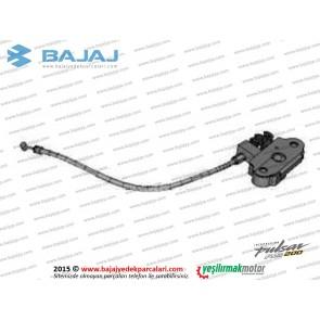 Bajaj Pulsar RS200 Sele Kilidi