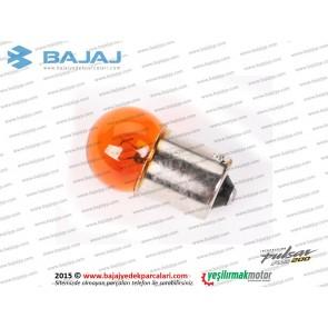 Bajaj Pulsar RS200 Sinyal Ampülü, Sarı