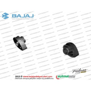 Bajaj Pulsar RS200 Sinyal Tespit Parçası - 1 ADET