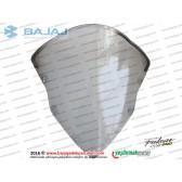 Bajaj Pulsar RS200 Siperlik Camı