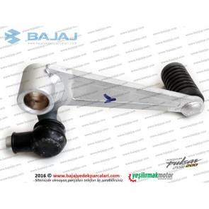 Bajaj Pulsar RS200 Vites Pedalı