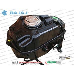 Bajaj Pulsar RS200 Yakıt Deposu, Benzin Tankı
