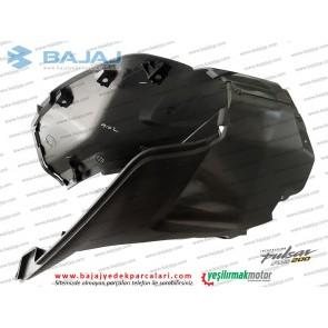 Bajaj Pulsar RS200 Yakıt Deposu, Benzin Tankı Muhafaza Plastiği, Arka Takım
