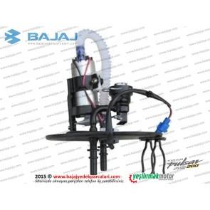 Bajaj Pulsar RS200 Yakıt Pompası, Tip A