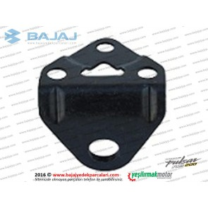 Bajaj Pulsar RS200 Yan Panel Bağlantı Sacı, Arka