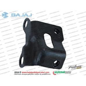 Bajaj Pulsar RS200 Yan Panel Bağlantı Sacı, Ön Sol