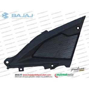 Bajaj Pulsar RS200 Yan Panel, Depo Dekoratif Kapak Sağ