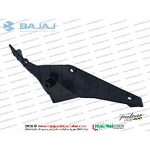 Bajaj Pulsar RS200 Yan Panel İç Bağlantı Parçası Sağ