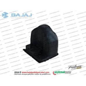 Bajaj Pulsar RS200 Yan Panel Lastik Takozu - Tırnaklı
