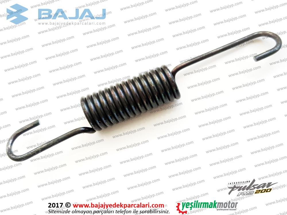 Bajaj Pulsar RS200 Yan Sehpa, Ayak Yayı