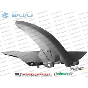 Bajaj Pulsar RS200 Zincir Muhafazası ve İç Çamurluk