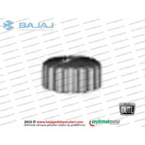 Bajaj Qute Radyatör Yedek Su Deposu Kapağı